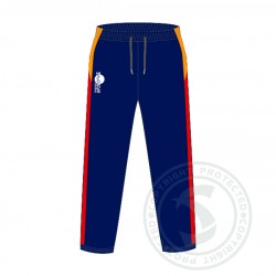 Junior Track Pants (Adult...