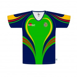 Squad Rugby Top