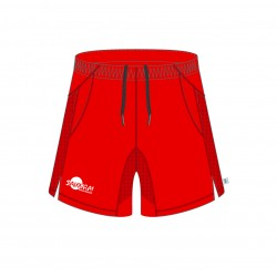 Squad Hockey Shorts (Adult...