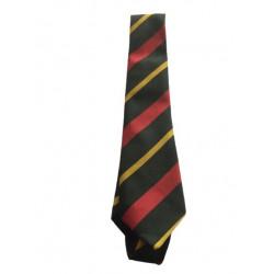 School Tie - Striped