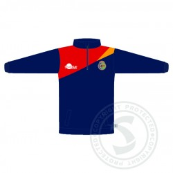 Junior Track Top (Youth Sizes)
